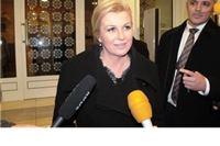 U Virovitičko-podravskoj županiji najviše glasova Kolindi Grabar Kitarović