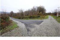 U Općini Voćin asfaltirano 1300 metara nerazvrstanih cesta