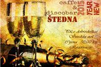 Caffe bar Štedna: Mi smo napisali scenarij, vi režirajte najluđu noć u godini