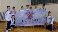 Nogometna akademija No Limit treća na međunarodnom Božićnom turniru u Gornjoj Stubici