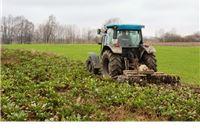 Ministarstvo poljoprivrede: Dodijeljeno 150 milijuna litara plavog dizela