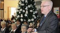 Josipović: sustav lokalne samouprave stvoren i da se lakše pobjeđuje na izborima
