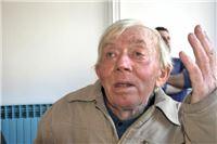 Dimnjačar Čađo kladi se već punih 55 godina!