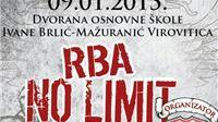 Međunarodni malonogometni RBA No Limit Kup 2015.