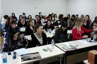 Profesor Siniša Brlas održao predavanje o mentalnom zdravlju na Hrvatskim studijima
