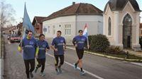 2. memorijalni maraton ˝Stazom mučeništva˝