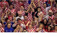 Rukomet: Hrvatska:Makedonija u krugu navijača u Štednoj!