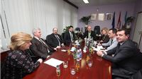 Posjet izaslanstva mađarske županije Baranya