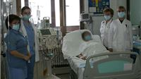 U Općoj bolnici Virovitica obavljena prva plazmafereza