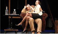 Večeras 39 stepenica Narodnog pozorišta Tuzla - urnebesna komedija s četiri glumca