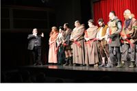 Prvi vikend Virkasa: Dvije sjajne predstave, tamburaški koncert, puno smijeha, dobre vibre i pozitivne energije