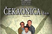 Večeras  na Virkasu:  Čekaonica d.o..o. Gradskog kazališta Zorin dom Karlovac