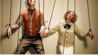 Lutke i stranačke marionete