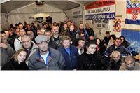 Zašto se liberalna polovica Hrvatske tako smrtno boji one nacionalističke?