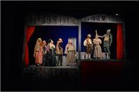 Legenda o SV.Muhli, kazališna kritika u Vijencu: Sada kao nekada i obratno