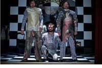 Večeras na Virkasu: Sabrana djela Williama Shakespearea