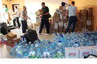 Crveni križ poziva građane da doniraju hranu za mješrane poplavljenih područja