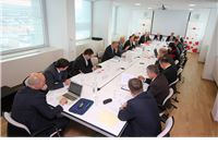 U petak u Virovitici sjednica Izvršnog odbora Hrvatske zajednice županija