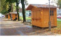 Drvene kućice u najam po popularnim cijenama