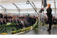 Jubilarni sajam otvorila predsjednica Kolinda Grabar Kitarović