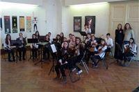 Učenici Glazbene škole Jan Vlašimsky uspješni na natjecanju učenika glazbe i plesa