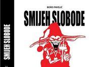 U Zavičajnom društvu Virovitičana u Zagrebu, predstavljanje knjige Smijeh slobode - Uvod u Feral Tribine