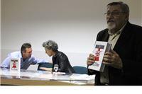 Boris Pavelić u Društvu Virovitičana: Namjera je bila javnosti skrenuti pažnju da odbacujemo što ne bismo smjeli odbaciti