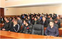 Poljoprivrednici sudjelovali na radionici o izravnim plaćanjima
