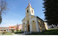 Obnovljene pravoslavne crkve u Slatini i Gaćištu
