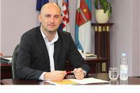Uskršnja čestitka župana virovitičko-podravskog Tomislava Tolušića