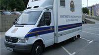 Mobilni šalterski uredi Policijske uprave Virovitičko-podravske
