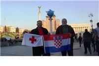 Reportaža: Humanitarna pomoć za Ukrajinu