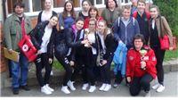 Međužupanijsko natjecanje ekipa Crvenog križa: Prvo mjesto za učenike OŠ Josipa Kozarca