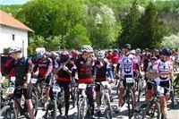 Bicklistčka utrka na Papuku: Sudjelovalo je 67 biciklista u 7 kategorija