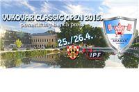 Vukovar Classic Open 2015