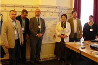 Miroslav Venus i Siniša Brlas sudjelovali na međunarodnoj konferenciji u Mađarskoj
