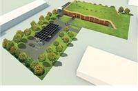Otvorenje radova na izgradnji Panonskog drvnog centra kompetencija