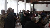 Simpatizeri SDP-a, HNS-a i HSU-a u Koriji obilježili praznik rada