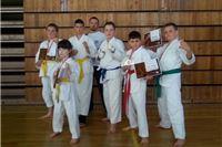"Karatisti kluba ""Mladost"" Suhopolje osvojili dva zlata i tri bronce"