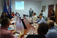 Izaslanstvo Kosova posjetilo HGK-Županijsku komoru Virovitica
