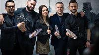 Kraj – Novi singl Vatre
