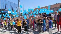 Djeca dječjeg Vrtića Cvrčak obilježila Europski tjedan