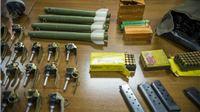 """""""Savjesni"""" građanin predao ilegalno streljivo i eksploziv"""
