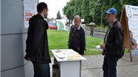 S.O.S. Virovitica obilježlla manifestaciju ''Hrvatska volontira''