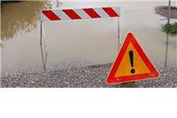POZOR ! Zatvorene ceste u Suhopolju i Zdencima