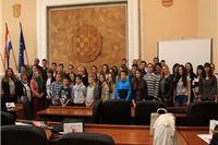 Nagrađeni najuspješniji učenici s područja Virovitičko-podravske županije
