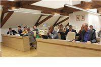 Danas 16. i 17  sjednica Gradskog vijeća