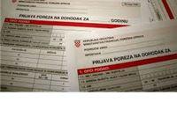 Porezna objavila plan isplata, evo tko će idući tjedan dobiti povrat poreza