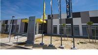 Otvoreni novi poslovni prostori tvrtke Plin vtc