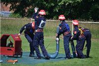 Natjecanje vatrogasaca